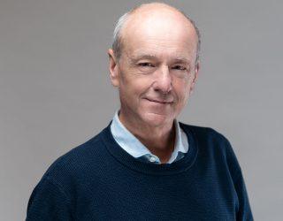 Peter Lansdorp, MD, PhD, Mitbegründer und Chef der wissenschaftlichen Abteilung