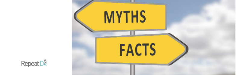 Signposts for myths and facts, in this case relating to telomere length testing