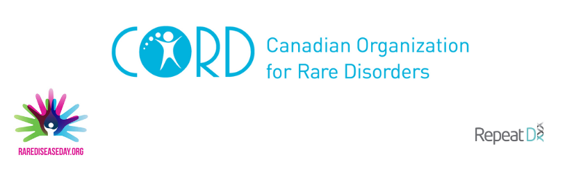 CORD - Rare Disease Day - RepeatDx