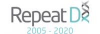 RepeatDx Anniversary Logo